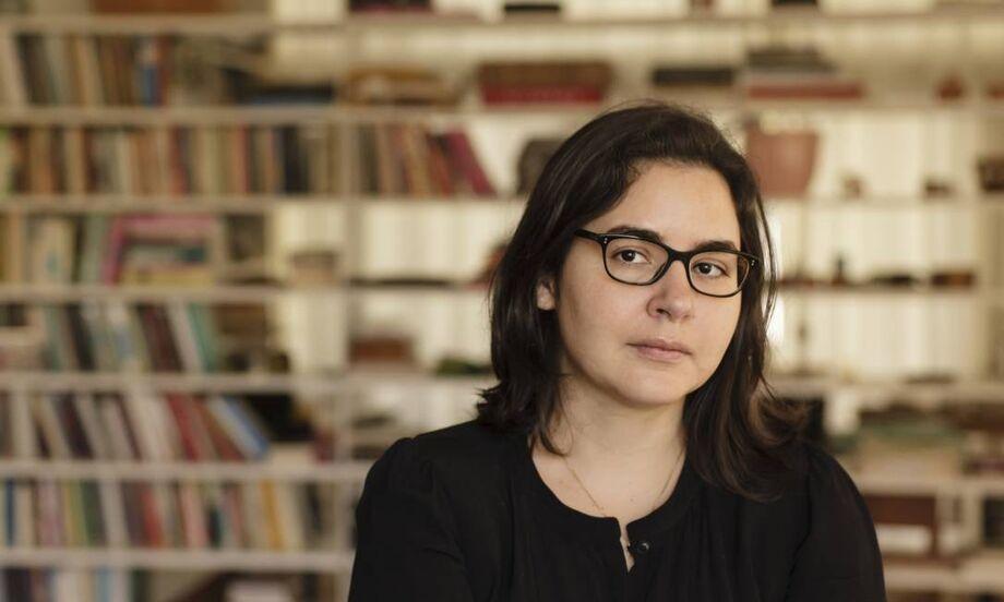 Fernanda Diamant declarou o desejo de abrir mão do espaço de privilégio de forma pública