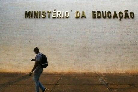 Para o presidente da Andifes, Edward Madureira Brasil, causa apreensão a proposta de redução.