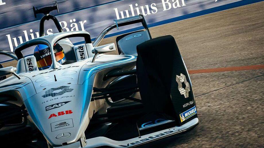 A primeira corrida será disputada no dia 16, no Parque OHiggins, em Santiago, no Chile
