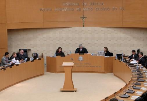 Tribunal de Jsutiça