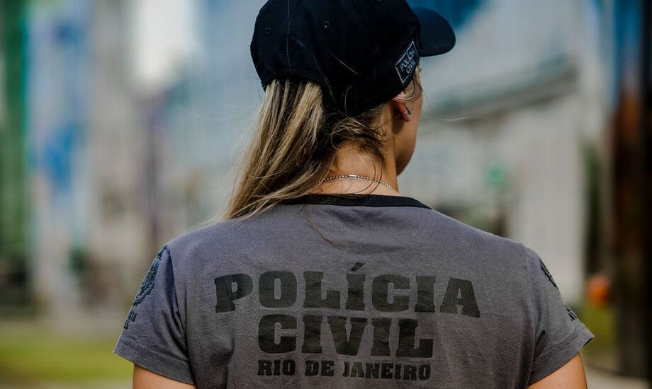 Polícia descobre estúdio de pornografia infantil na zona oeste do Rio