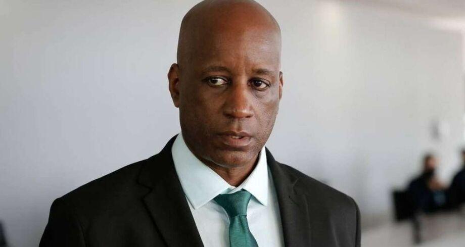 Sérgio Camargo assumiu o cargo durante o governo Bolsonaro, apesar dos protestos do movimento negro.