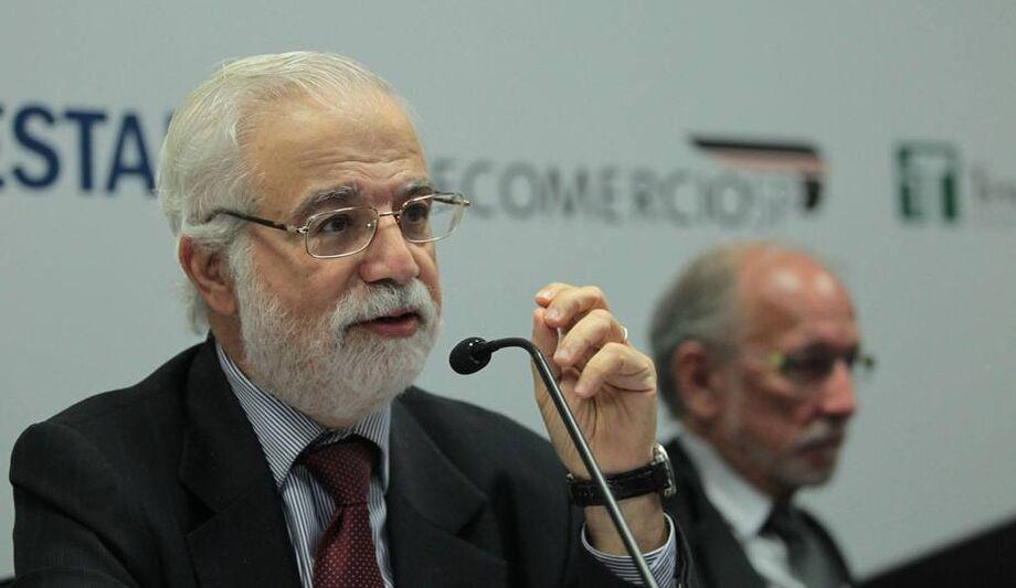 Ex-presidente do Banco Central e sócio da Tendências Consultoria Integrada, Gustavo Loyola.