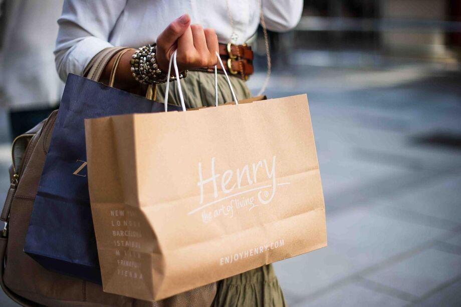Já o índice de expectativas do consumidor avançou de 65,9 em julho