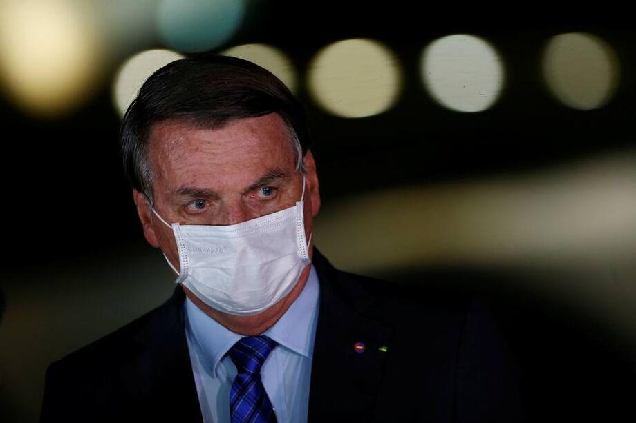 Bolsonaro disse que o governo vai trabalhar com o Congresso para controlar despesas e abrir espaço para investimentos