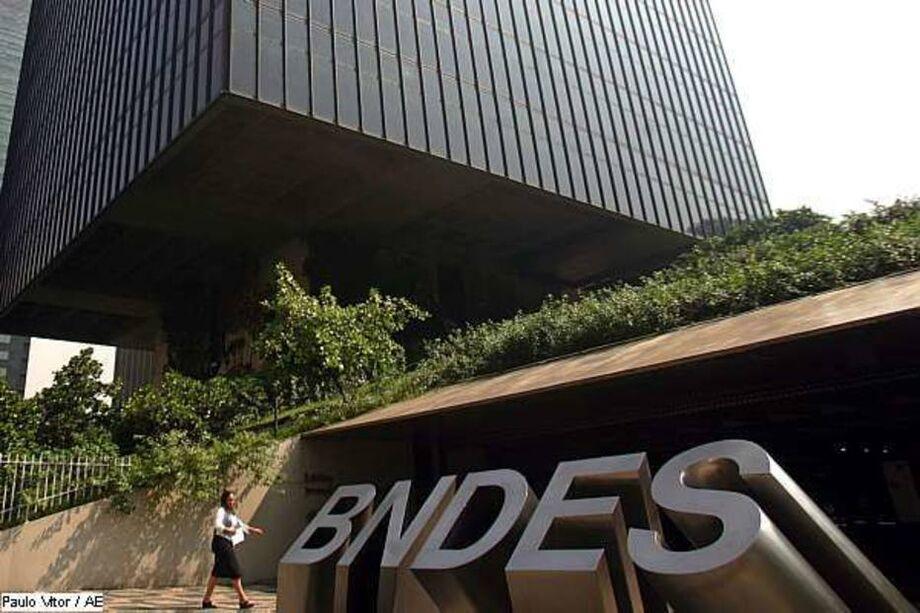 BNDES (Banco Nacional de Desenvolvimento Econômico e Social