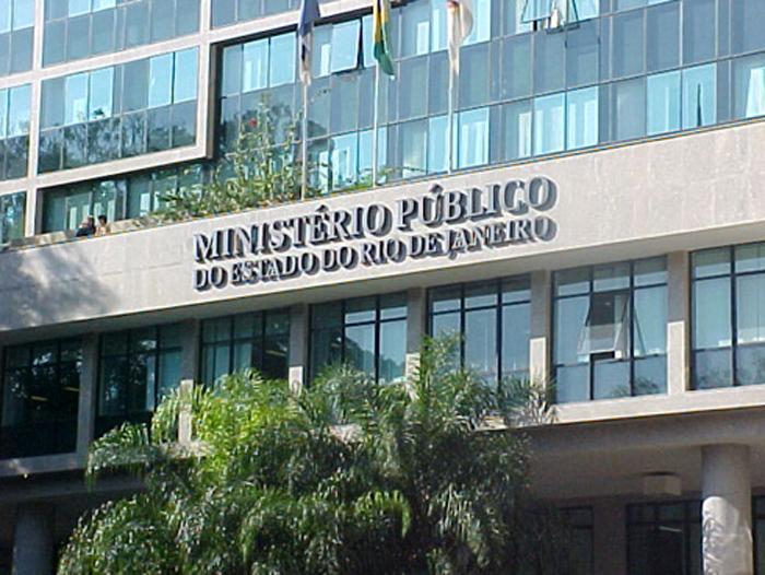 Ministério Públido do Rio de Janeiro