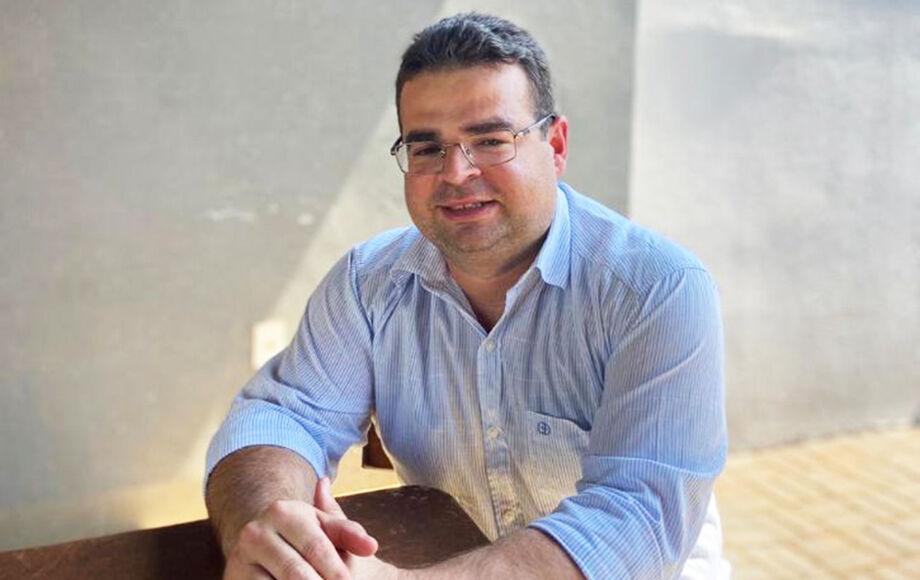 Tendo chapa única, foi eleito como presidente o agrônomo Fábio Caminha