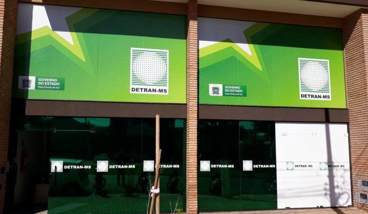 Para o diretor de Veículos, Arioldo Centurião Junior, o aumento representa o comprometimento dos clientes aliado à modernização do Detran.