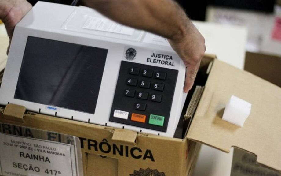 Eleições 2020: alimentação para mesários será de até R$ 40