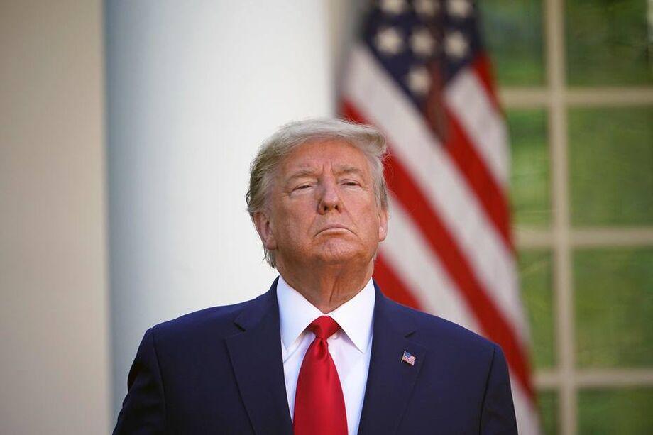 Trump repetiu críticas recorrentes à China e acusou os democratas de tentarem fraudar as eleições presidenciais de novembro, embora não tenha apresentado provas.