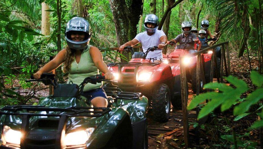 Bonito é o município de MS que mais recebe turistas