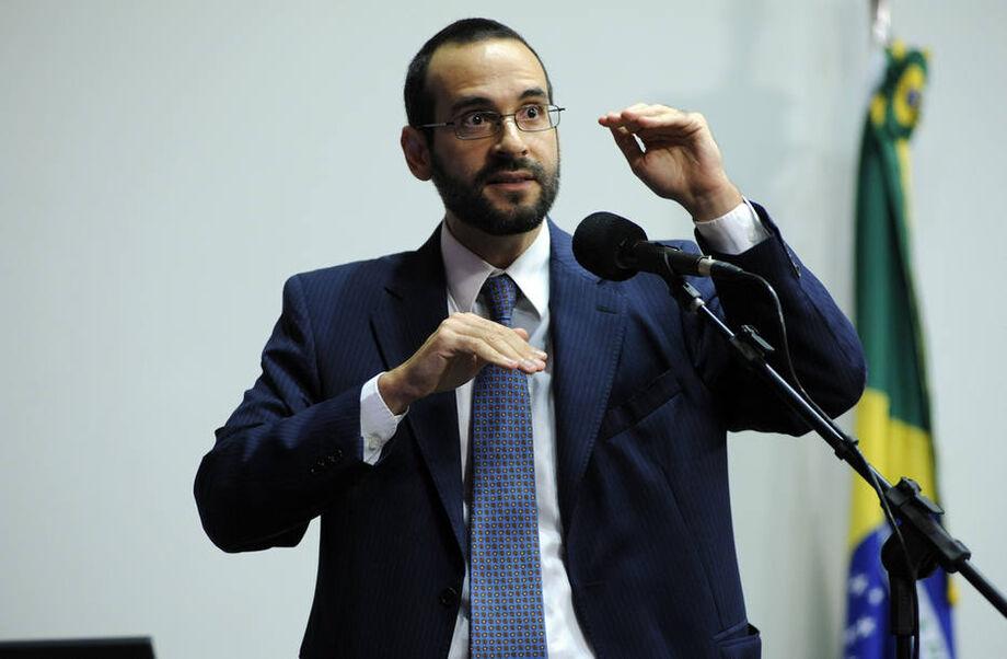 O Palácio do Planalto ainda não oficializou a saída de Arthur Weintraub
