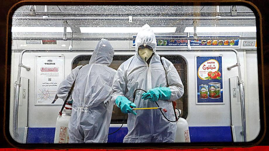 Ao todo são 4.384.299 pessoas contaminadas