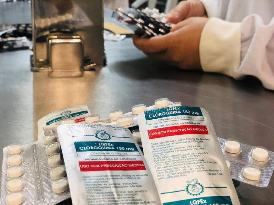 Procurado, o ministério da Saúde que avalia incluir o tratamento no Farmácia Popular