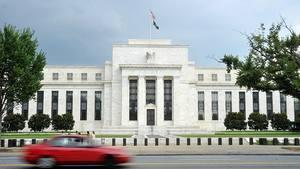 Fed, o banco central americano