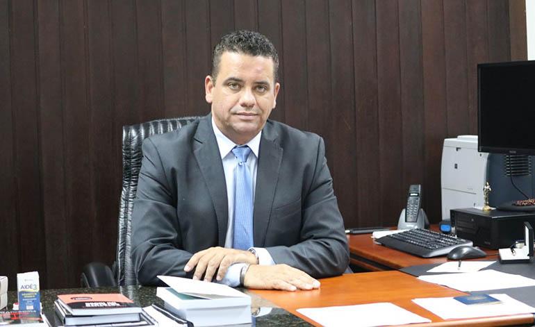 O relator do recurso, desembargador Alexandre Bastos