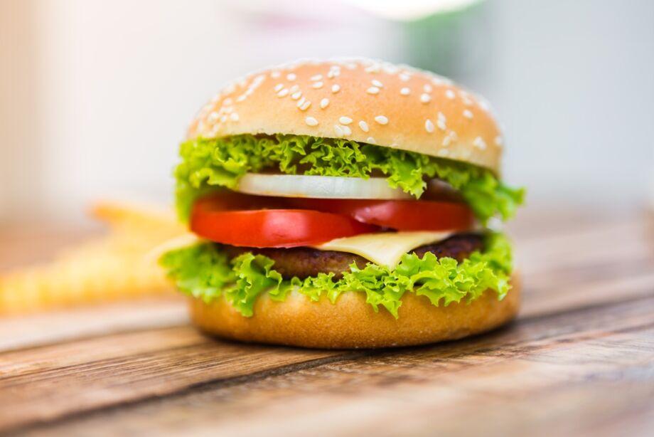 Além do hambúrguer, o Açougue conta com cortes especiais e tradicionais.