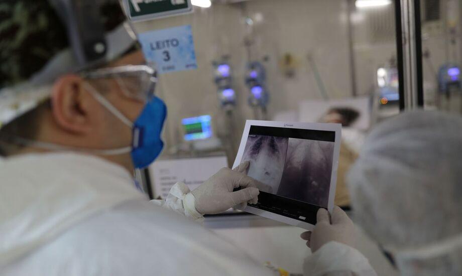 Segundo dados da campanha, o projeto conseguiu reduzir em 57% a incidência de escaras em pacientes dos hospitais participantes.