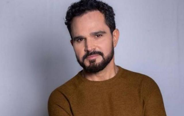Luciano Camargo irá lançar um álbum gospel