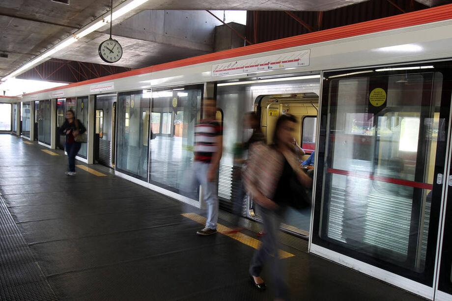 A denúncia apresentada em 2017 acusou dois ex-diretores da Companhia Paulista de Trens Metropolitanos (CPTM)