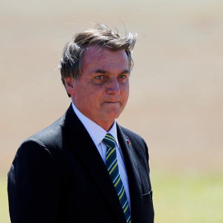 Questionado sobre o apoio de Bolsonaro e a oposição a Doria, Machado respondeu: O inimigo do meu inimigo é meu amigo, afirmou.