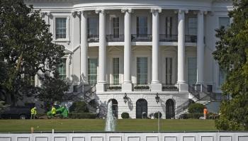 Envelope é endereçado à Casa Branca contendo o veneno ricina