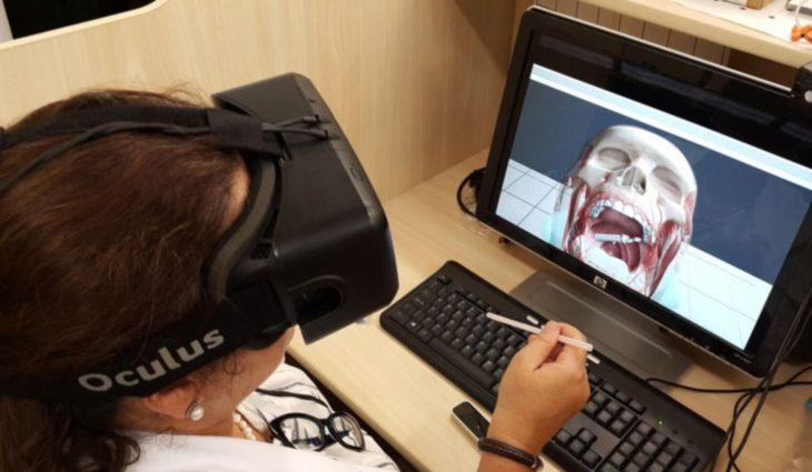 """A ideia é fazer a gamificação dos protocolos clínicos, para o estudo ficar um ensino gamificado"""", ressaltou."""