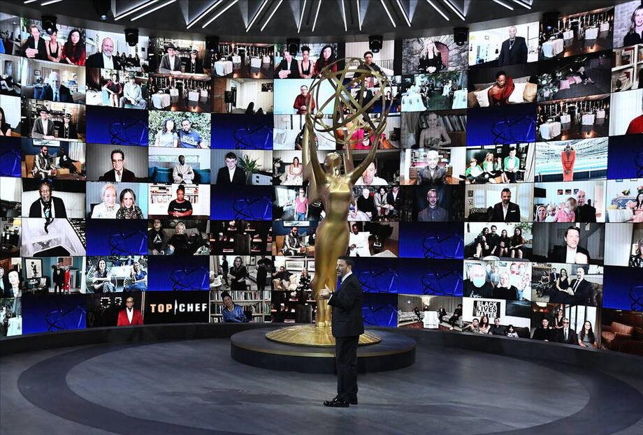 'Schitt's Creek', 'Succession' e 'Watchmen' são os grandes vencedoras do Emmy