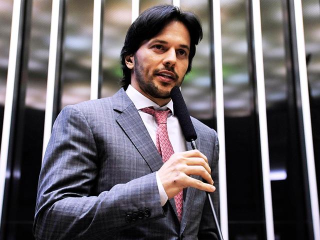 Deputado Fábio Faria (PSD-RN)