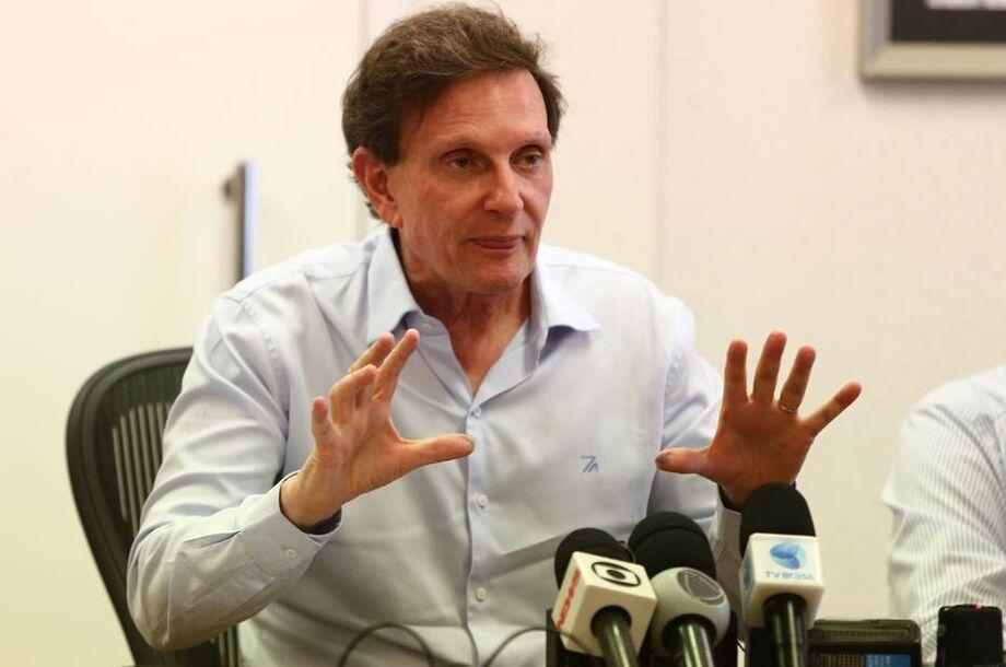 Dos sete integrantes do Tribunal, seis votaram pela punição de Crivella