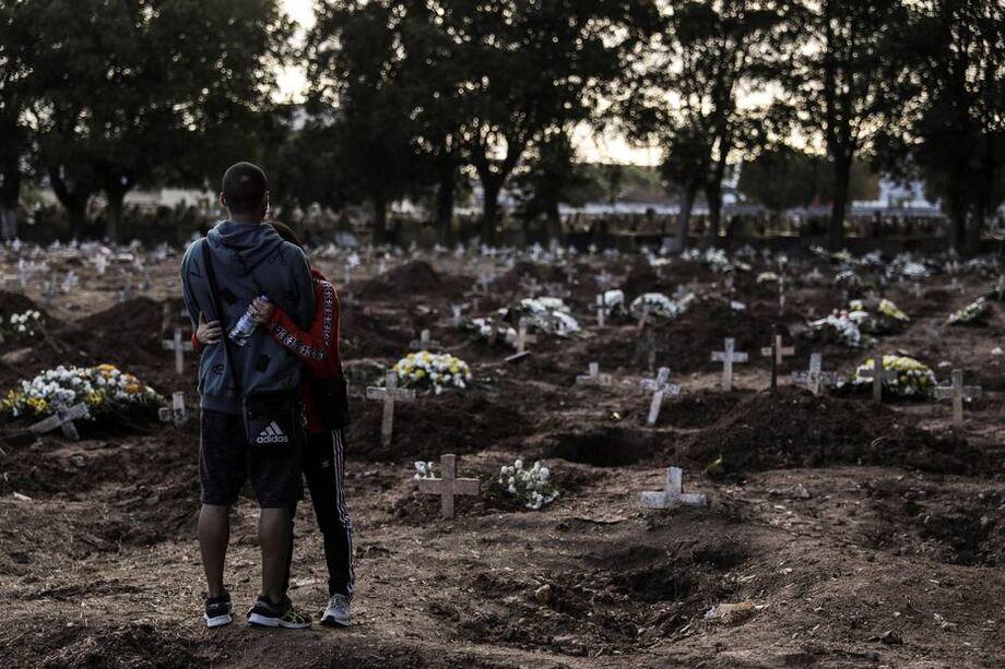 Mais 407 mortes estão sendo investigadas