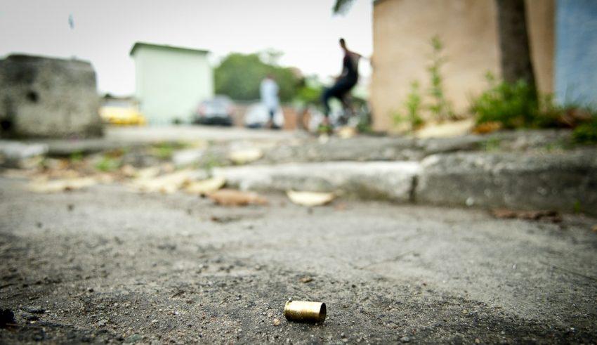 Lei 6.504, que cria o Mapa da Violência, foi publicada hoje no Diário Oficial de Campo Grande