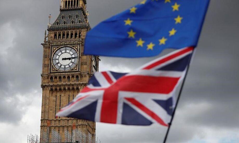 UE e Reino Unido