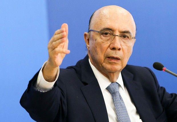 Henrique Meirelles, ex-ministro da Fazenda e atual secretário de Fazenda e Planejamento de São Paulo