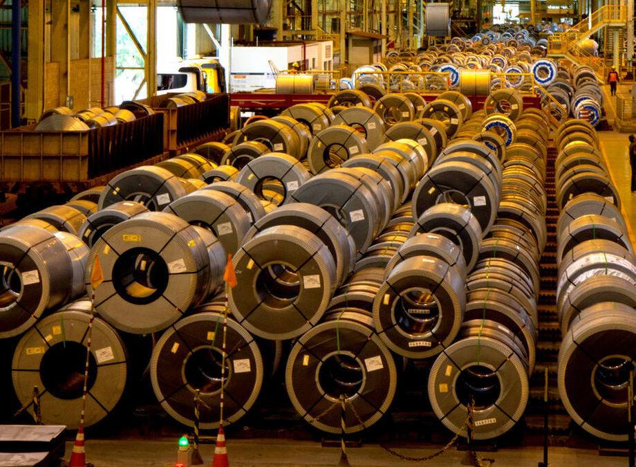 Diante da baixa dos estoques da rede de distribuição de aço no País, novos aumentos de preço por parte das siderúrgicas terão de ser repassados aos clientes industriais