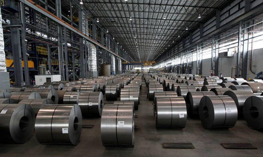 ArcelorMittal Tubarão religará terceiro alto-forno a partir de outubro