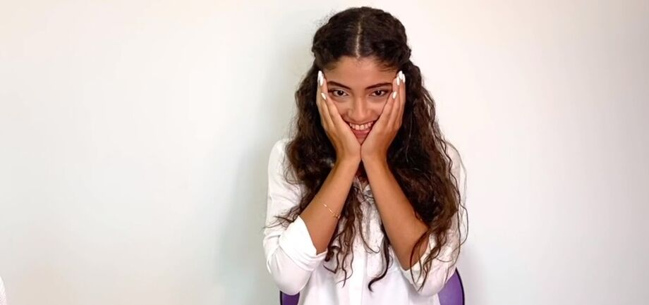 A libanesa Nour Ardakani, de 18 anos