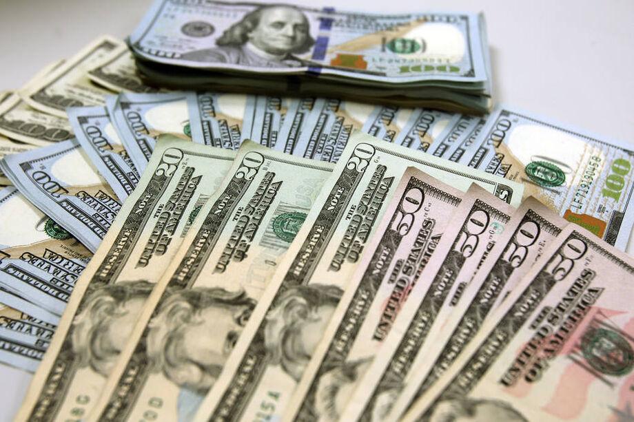 No mercado à vista, o dólar subiu 1,27%, para R$ 5,4691