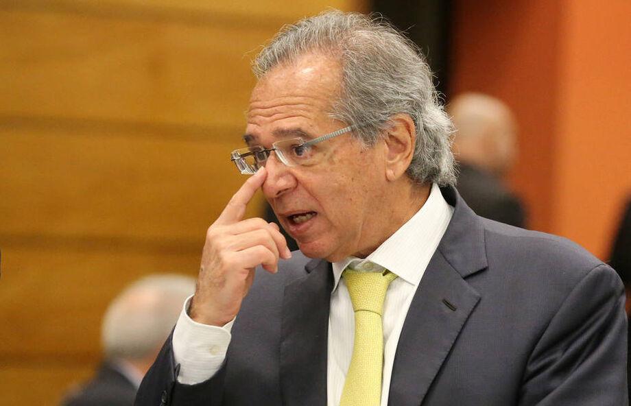 Procuradores investigam operações financeiras realizadas por Fundos de Investimento em Participações, à época vinculada a Paulo Guedes