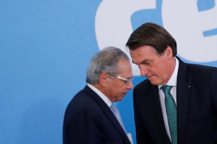 O envio silencioso do relatório ocorre na semana seguinte à polêmica envolvendo o Renda Brasil