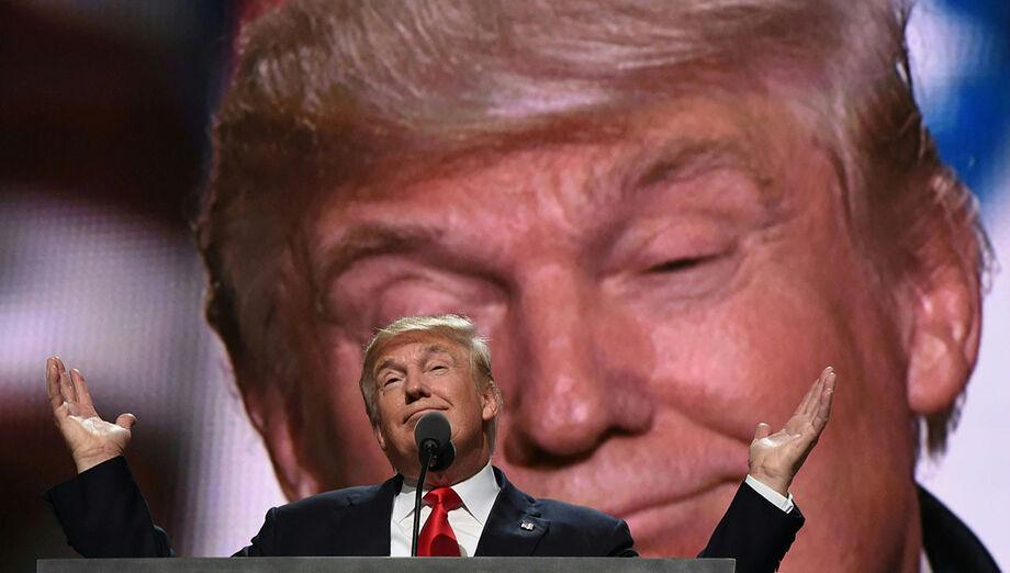 No dia em que os Estados Unidos registraram 200 mil mortes por covid-19, o presidente culpou os chineses pela pandemia