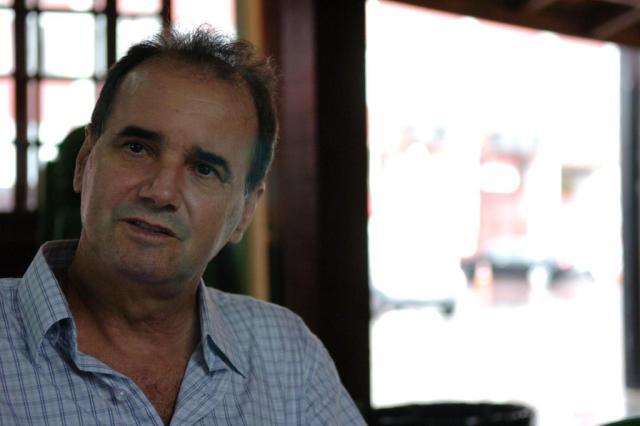 Bicampeão brasileiro pelo Internacional morre em Porto Alegre