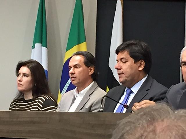 Ministro da Educação lança obras em cidade de MS na segunda