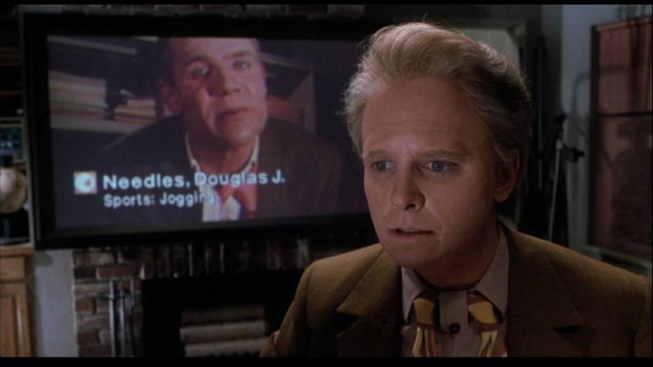 As vídeo-conferências se tornaram bastante populares com o advento da pandemia - mais ou menos como naquela ocasião em que Marty McFly foi demitido via vídeo