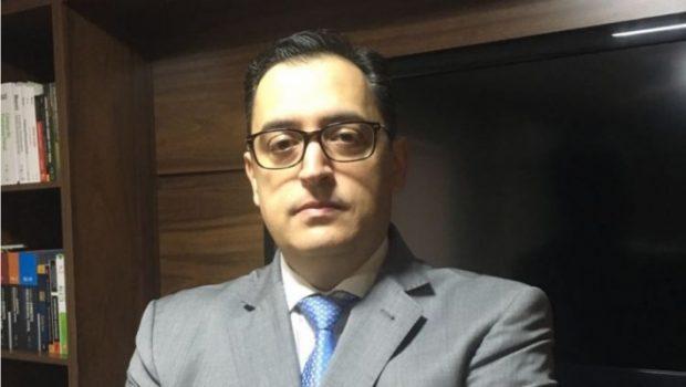 Marcelo Aith. (Foto: Divulgação)