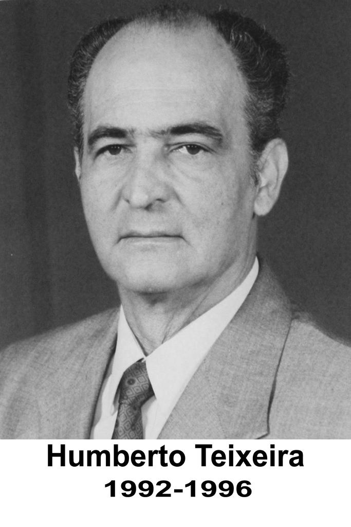 Humberto Teixeira comandou Dourados entre os anos de 1992 a 1996 e foi deputado estadual.