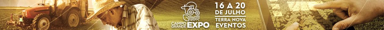 CAMPO GRANDE EXPO