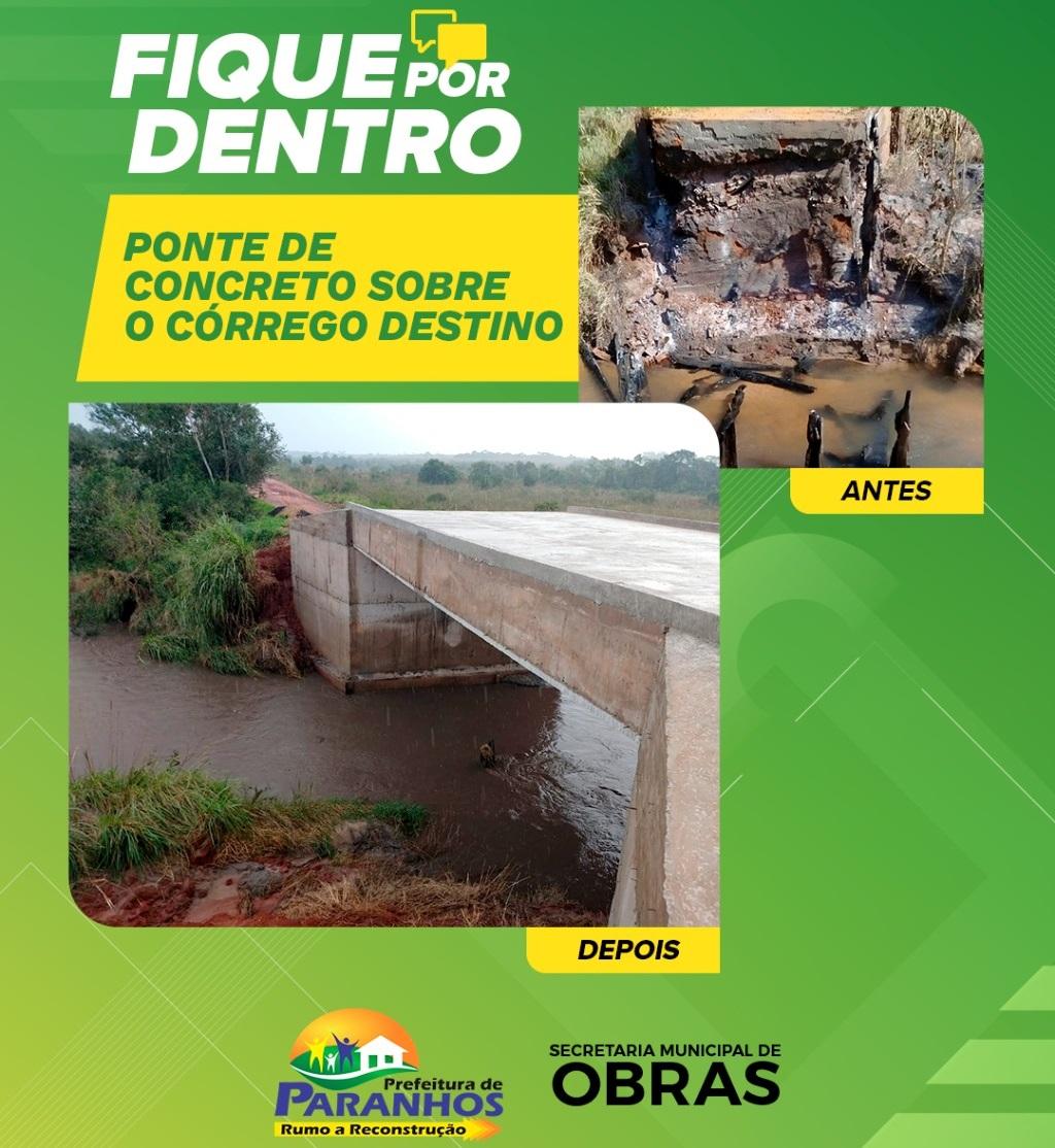 Prefeitura Municipal de Paranhos