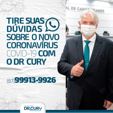 dr cury nov